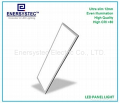 60W Embeded LED Panel Light china factory