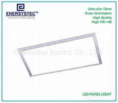 2015 New LED panel light