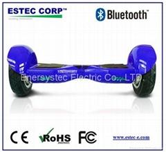 Balancing hoverboard Ele