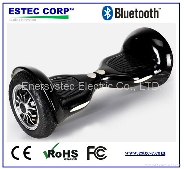 "10"" smart wheel scooter"