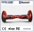 Balance boards Skateboard Motorized Adult Roller Hover Standing Drift Board