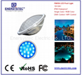Par56 LED Pool Lighting 316 Stainless
