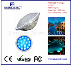 Par56 LED Pool Lighting