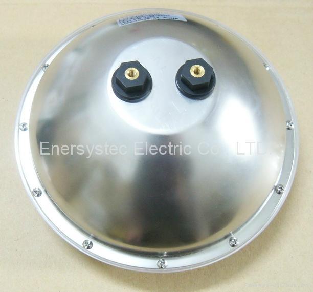 Par56 LED Pool Lighting 316 Stainless Steel plastic 5
