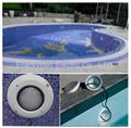 Par56 LED Pool Lighting 316 Stainless Steel plastic 10