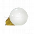 Golden LED bulb A19 e27 Edison Screw 9W Replacement 80W Lamps