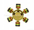 Fidget Spinner Aluminum Amazon Hand Spinner tricks Ebay Cheap in Store Whosale