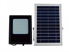 太陽能氾光燈