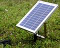太陽能氾光燈 3