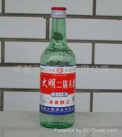 二鍋頭酒 1