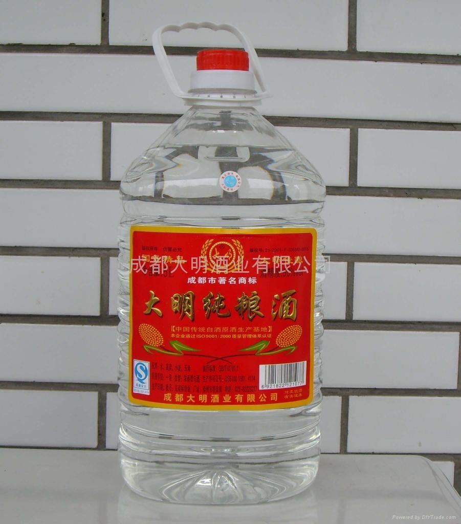 四川高粱酒 1