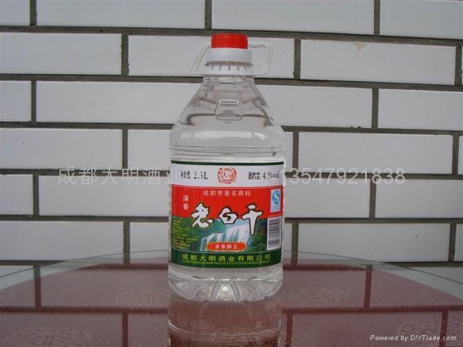 四川高粱酒 4