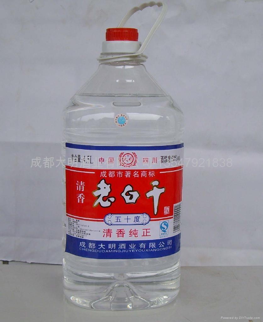 四川高粱酒 5