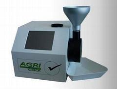 顆粒糧食/種子成分分析檢測儀