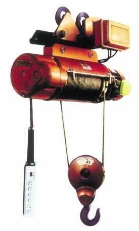 电动葫芦 1