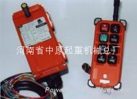台湾禹鼎遥控器 1