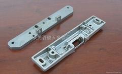 脱蜡铸造锁具铸件