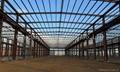 steel structure workshop