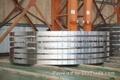 steel forged flange
