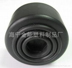 60*35塑料沙发脚