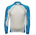 Cycling jersey, bicycle jersey 1