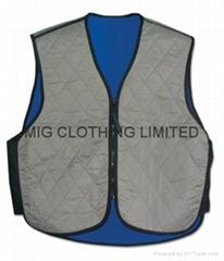 Evaporative Cooling Vest Cooling Sport