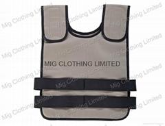 Phase Change Cooling Vest PCM