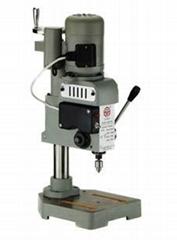 BDS-400高速精密桌上钻孔机