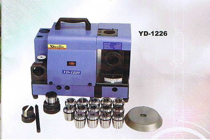 供应钻头研磨机 2
