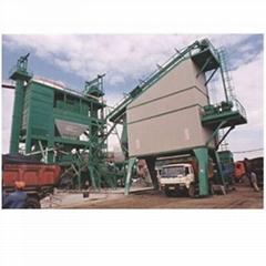 環保型T4000型瀝青混凝土攪拌設備