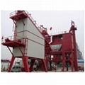 T4000环保型型间歇式沥青混凝土搅拌站  1
