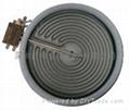 德国EGO电陶炉发热盘1800W,1200W,2300W,原装正品,单圈炉芯 1