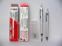 日本NT CUTTER雕刻笔刀