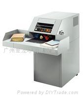 工业碎纸机