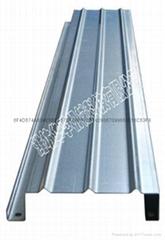 立體車庫波浪板成型機