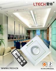LED恆壓PWM調光開關器