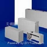 威圖(RITTAL)接線箱/挂壁箱