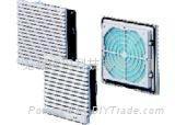 威圖(RITTAL)風扇過濾器