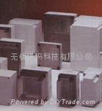 菲寶斯(FIBOX)聚碳酸酯密封箱