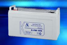 MEDDY胶体蓄电池(7AH-200AH)