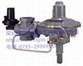 美國REGO燃氣調壓器液化氣減