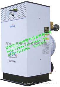 液化氣化氣爐 4