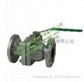 日本液相液化氣自動切換氣裝置