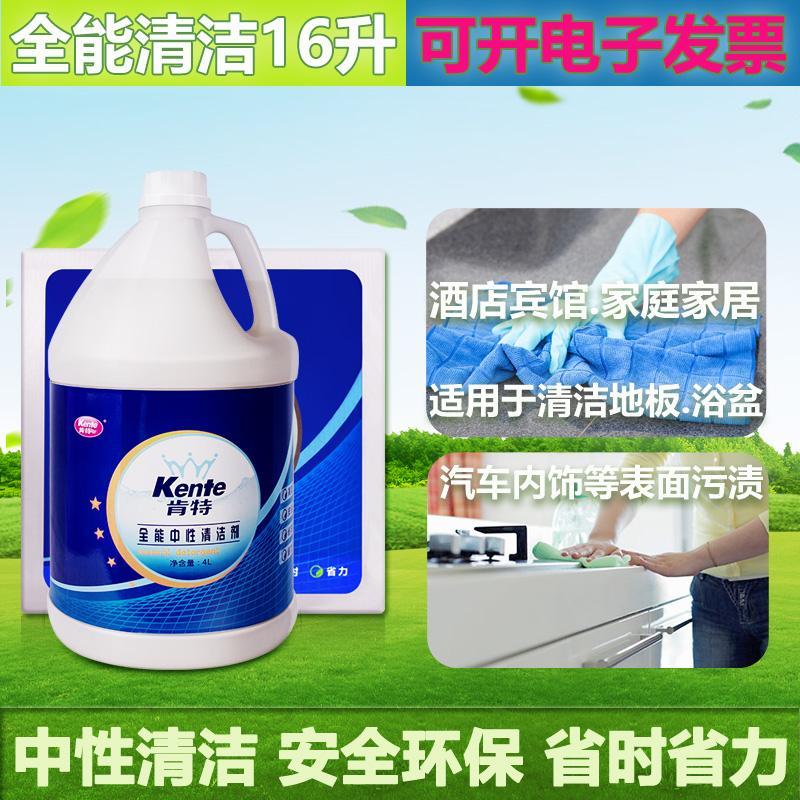 全能中性清洁剂 1