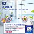 強力潔廁劑 4