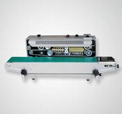 塑料薄膜封口机