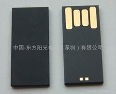 2GB鎂光固帶MLC黑膠體