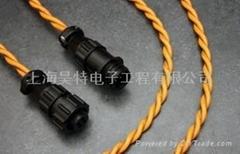 泄漏检测电缆