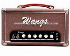 Wangs Guitar Tube Amplif