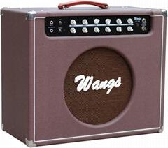 WANGS  Guitar tube ampli
